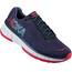 Hoka One One Cavu Running Shoes Women blue ribbon/marlin